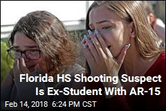 Sheriff: 17 Dead in Florida High School Shooting
