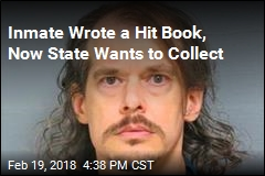 Michigan Wants Convict With Book Deal to Pay Prison Costs
