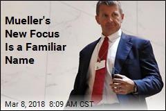 Mueller's New Focus: A Secret Island Meeting