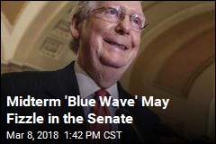 New Poll Is Happy News for Senate Republicans