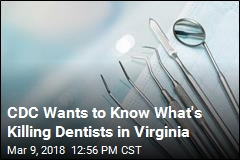 Why Are Virginia Dentists Being Hit by Deadly Lung Disease?