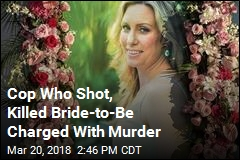 Cop Who Shot, Killed Justine Damond Charged With Murder