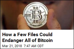 Bitcoin Could Have a Child Porn Problem