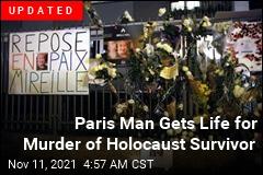 Anti-Semitism Blamed in Holocaust Survivor's Murder