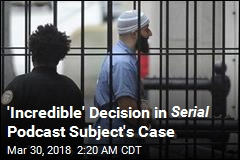 Court Upholds New Trial For Serial Podcast Subject