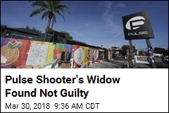 Pulse Shooter's Wife Not Guilty of Helping Him