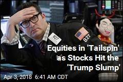 Stocks' April Start Draws Comparison to Great Depression