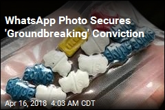 WhatsApp Photo Helps Cops Catch Dealer