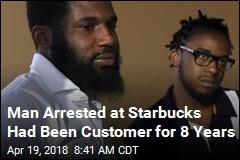Starbucks Arrest: Man Wondered If He'd Make It Home Alive