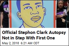 Official Stephon Clark Autopsy Deviates From First One