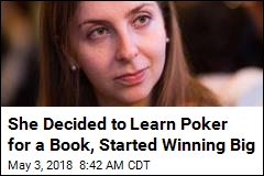 Writer Goes From 'Total Poker Outsider' to 6-Figure Winner