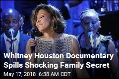 Documentary: Female Cousin Molested Whitney Houston