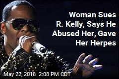 Woman Sues R. Kelly, Alleging Sexual Battery