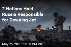 Netherlands, Australia Pursue MH17 Case Against Russia