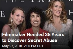 Filmmaker Needed 35 Years to Discover Secret Abuse