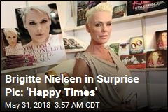 Brigitte Nielsen, 54, Is Pregnant Again