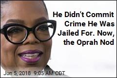 Oprah's Book Club Pick: 'Remarkable' Prison Memoir