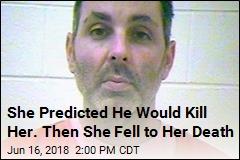 Oregon Man Sentenced in Hiking Death of Girlfriend