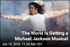 Coming to Broadway: Michael Jackson Musical