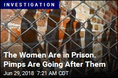 Sex Traffickers Are Going After the Women in Our Prisons
