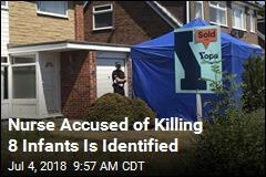 Nurse Accused of Killing 8 Infants Is Identified