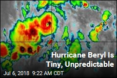 'Difficult to Predict' Beryl Kicks Off Hurricane Season