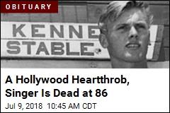 Damn Yankees Star Tab Hunter Dead at 86