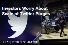 Twitter Purged 58M Accounts in 3 Months