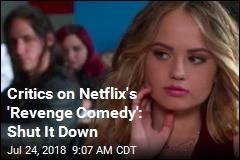 Tens of Thousands Try to Shut Down 'Fat-Shaming' Netflix Show