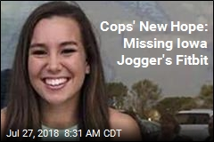 Missing Teen's Fitbit Could Be Key
