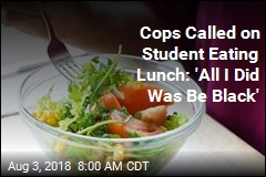 Eating Lunch While Black? A College Apologizes