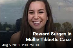 Reward for Missing Iowa Student Balloons to $260,000