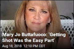 Mary Jo Buttafuoco: I Forgive 'Long Island Lolita'