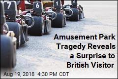 Freak Go-Kart Accident Leaves Mother Largely Brain-Dead