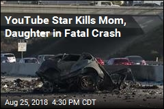 YouTube Star 'Disintegrates' in Fatal Head-On Crash