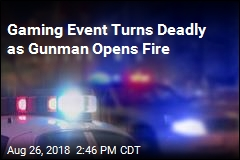 4 Killed as Gunman Opens Fire at Fla. Gaming Event