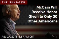 Former Head of Prison That Held McCain Feels 'Very Sad'