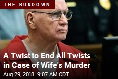A Twist to End All Twists in Case of Wife's Murder