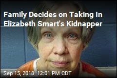 Niece: Family Won't Take In Elizabeth Smart's Kidnapper