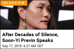 After Decades of Silence, Soon-Yi Previn Speaks