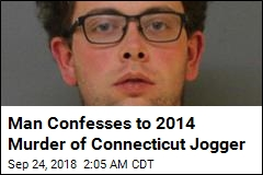 Man Confesses to 2014 Murder of Connecticut Jogger