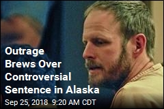 Outrage Brews Over Controversial Sentence in Alaska