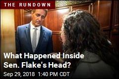 2 Women, 1 Senator. Did They Change His Mind?