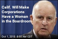 Calif. Moves to Force Boardrooms to Include Women
