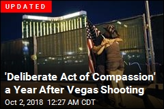 Las Vegas Mark sAnniversary of Deadliest US Mass Shooting