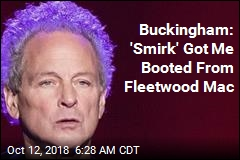 Lindsey Buckingham Sues Fleetwood Mac Over His Firing