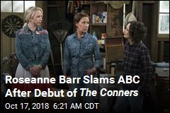 The Conners Reveals Fate of Roseanne Character
