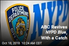 ABC Revives NYPD Blue , With a Catch