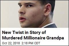 Grandson Suggests 'Mistress Y' Involved in Millionaire's Death
