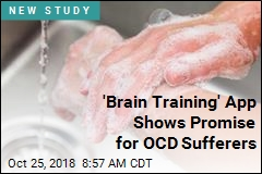 'Brain Training' App Shows Promise for OCD Sufferers